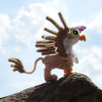 Pipe Cleaner Gilda01 by Malte279