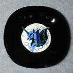 Nightmare Moon Plate