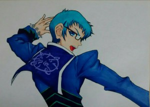 direu's Profile Picture