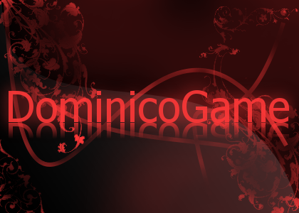 DominicoGame 1 by pimp4you