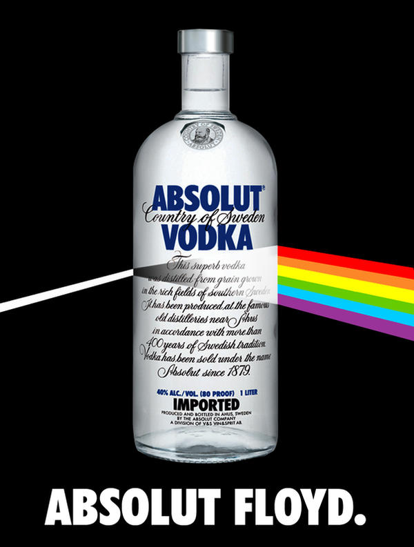 Absolut Floyd by LordDavid04