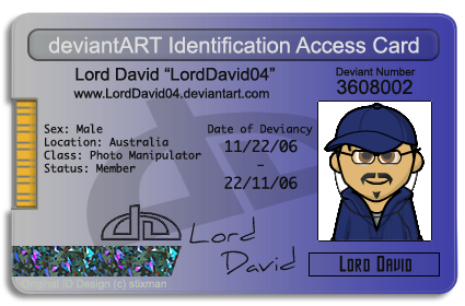 LordDavid04's Profile Picture