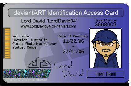 LordDavid04's Profile Picture