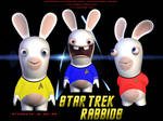 Star Trek Rabbids