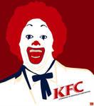 KFC-McDonalds Logo