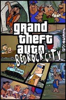 GTA: Bedrock City