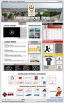 Leipzig 2012 Website