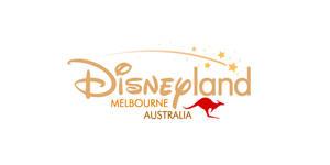 Disneyland Australia Logo