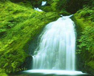 cascade by dingoou