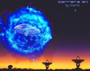 Magic car by dingoou
