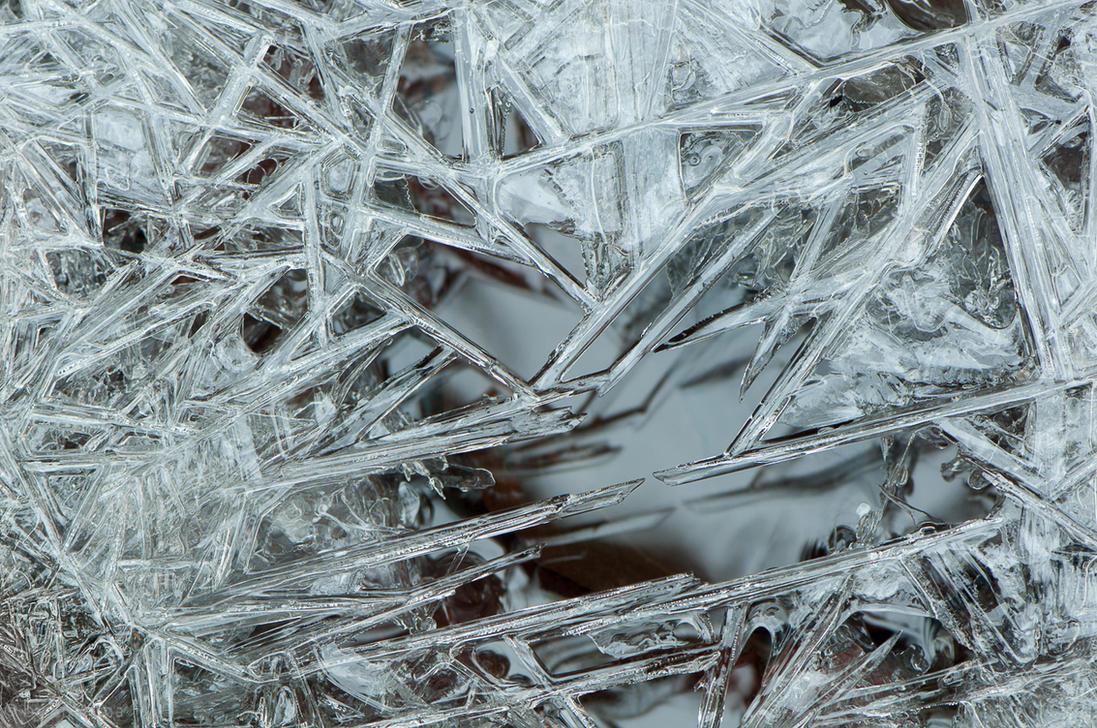 Ice Pattern by enaruna