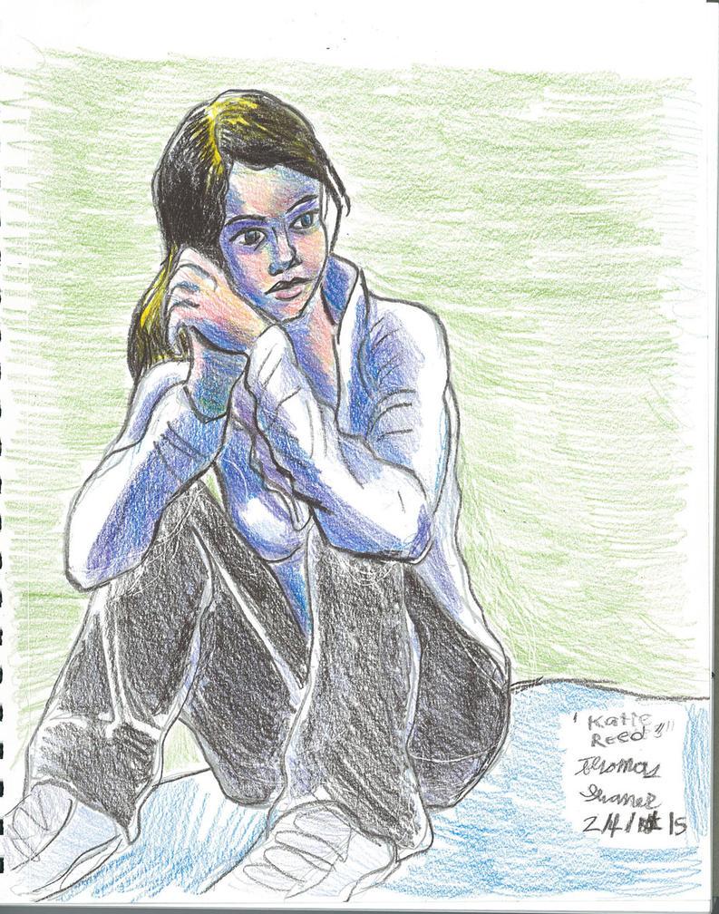 Katey by Ronin356