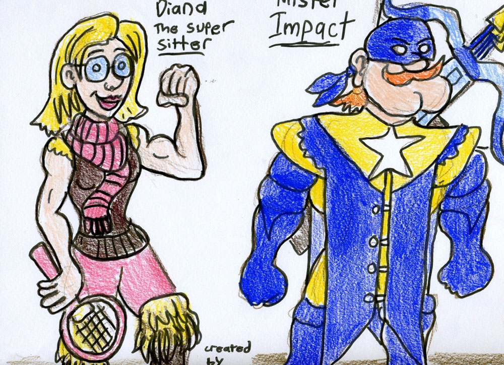 Super-Sitter-Concept-Art-Diana-Mister-Impact by Ronin356