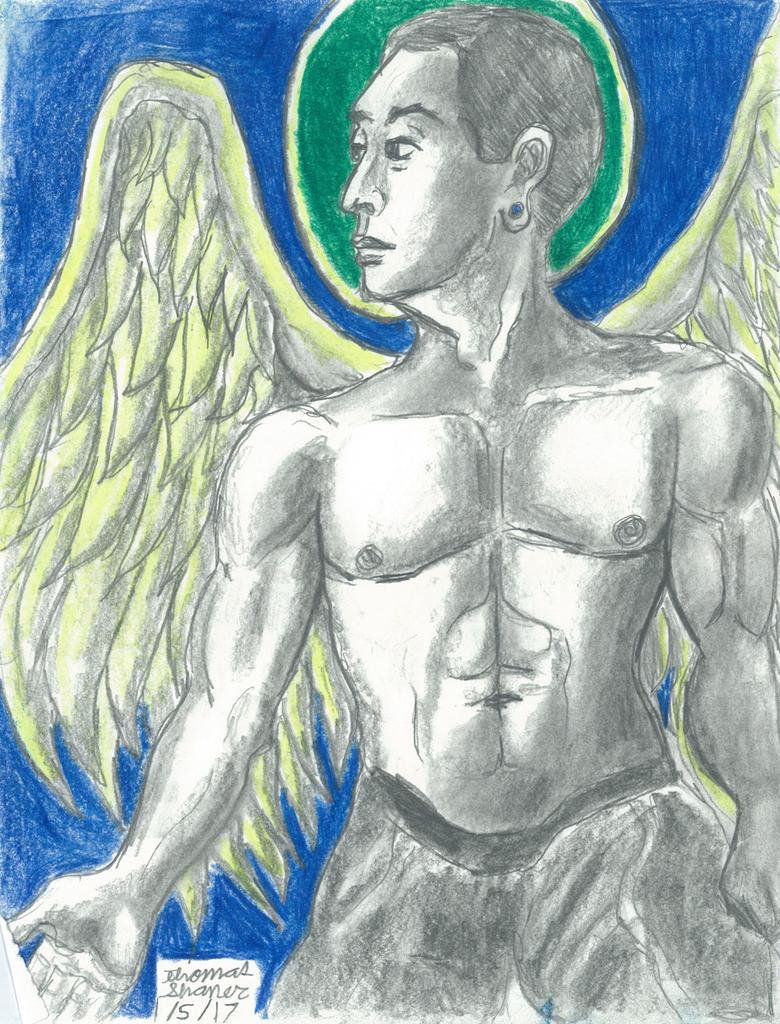 Angel2 by Ronin356