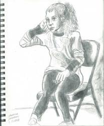 Mira by Ronin356