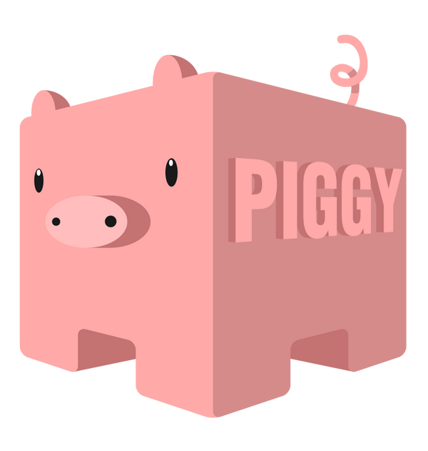 Piggy by GunnyBoy