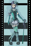 Spring lolita