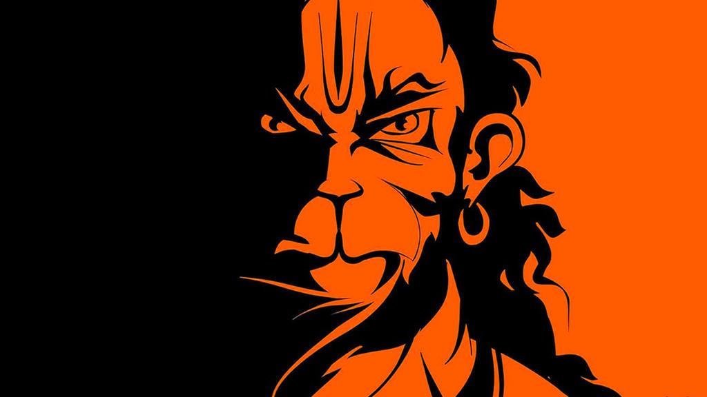Hanuman Jayanti 2018 HD Wallpapers Free Download By Colorfullhdwallpaper