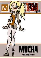 Mocha -TDI: Take II by QueenMV