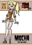 Mocha -TDI: Take II