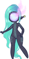 Starrixy adopt (SOLD) by Hearty-Chann