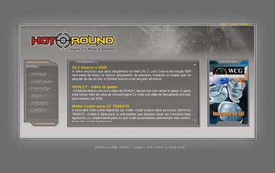 Hotround by cl3n10