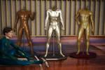 Choose a Suit by ElectricVentures