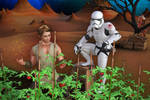 The Empire takes a hit by ElectricVentures