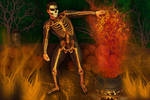 Bones by ElectricVentures