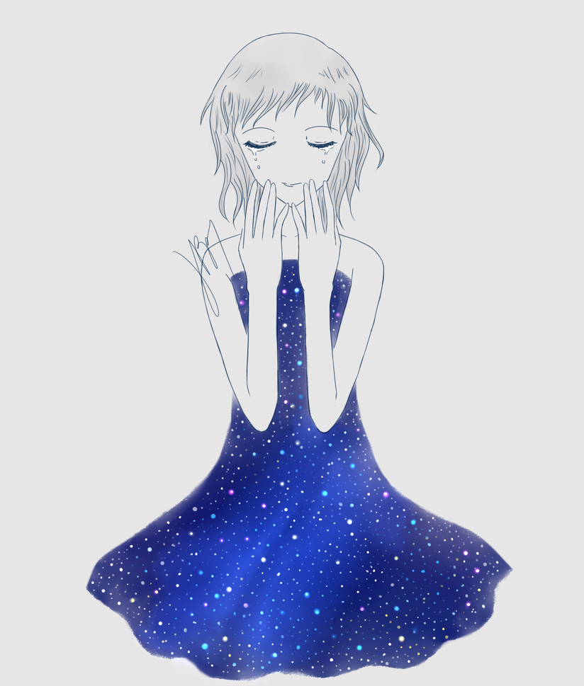 Stardress by Sugarchocolove