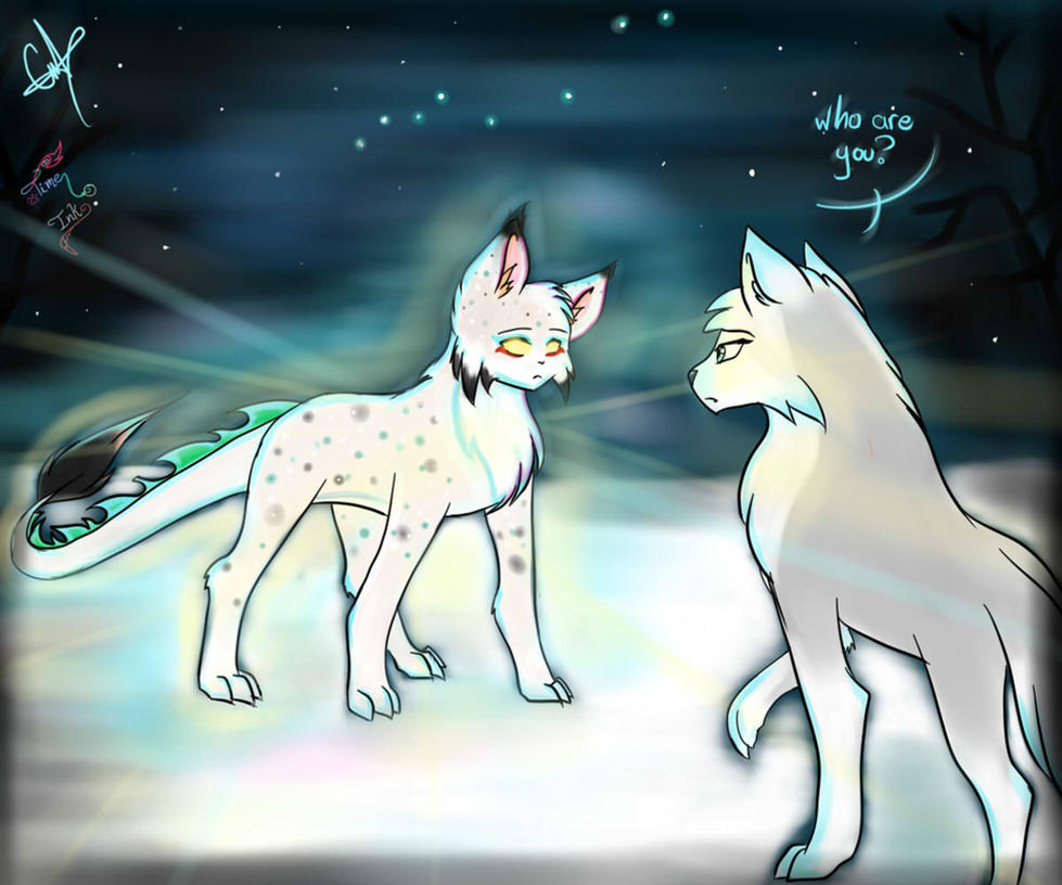 Lynx Dragon Tail - Time ink ( comic spoiler) by miko-hikari34