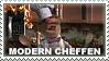 Modern Cheffen by sstampp