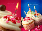Munch Bakery by dhii