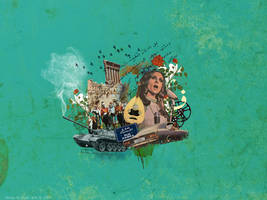 'Le Beirut' by dhii