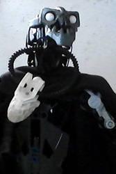 Blackblade Profile by Gallibon