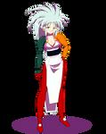 Ryoko Hakubi