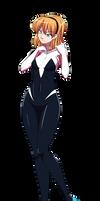 Spider Gwen Base