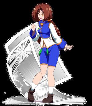 Peppy Noriko