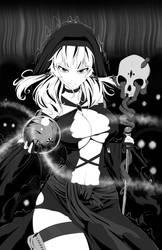 Cassandra: The Twilight Witch