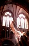 Holy sanctuary by ricky4