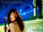 Homyriad, dream manipulator