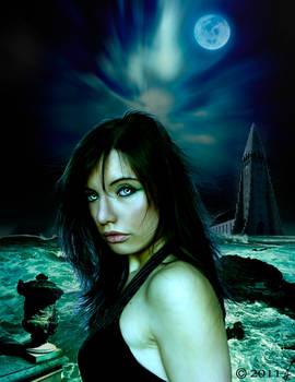 Jasmine, night prowler