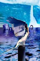 Angel of mercy by ricky4