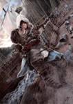 Assassin's Creed - Edward Kenway