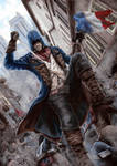 Assassin's Creed - Arno Dorian