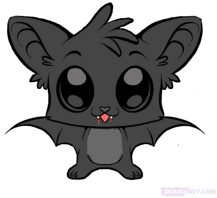 Bloody Cutie by tootleytoo