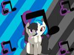 Octavia and Vinyl(Tavi and DJ Pon3)