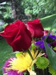 The Bouquet (3/3)