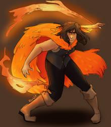 Commission | Phoenix