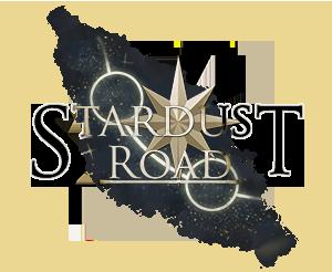 Stardust Road Logo by J-Ecstas